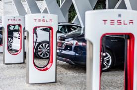 助力基础设施建设,特斯拉放出豪言,充电桩将开放给其他汽车品牌