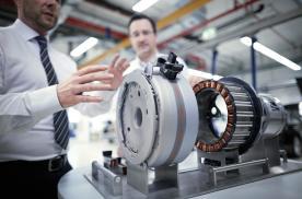 始终领先:奥迪电驱技术专利申请数量位列德国第一