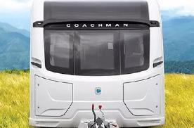 2021款寇驰曼COACHMAN 帕斯迪克系列房车来了