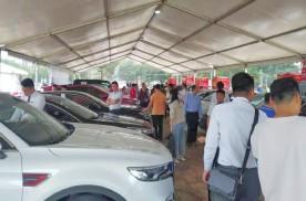 50个品牌,百款车型,新能源汽车下乡车展3月5日开幕啦!