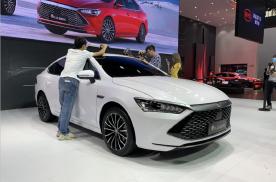 2020广州车展:值得大家一看的5款新车,轿车SUV全都有