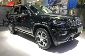 Timberland秋季新品与Jeep大切诺基登陆成都车展
