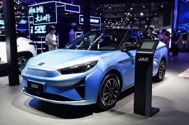 补贴后售16.19万 思皓E50A新增车型上市
