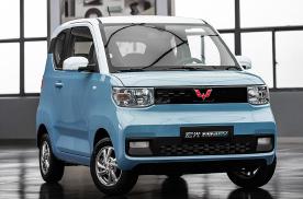 宏光MINI EV反超Model 3 9月新能源零售销量排名