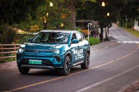 14.98万元起 拥有510km续航力的大品牌中型SUV