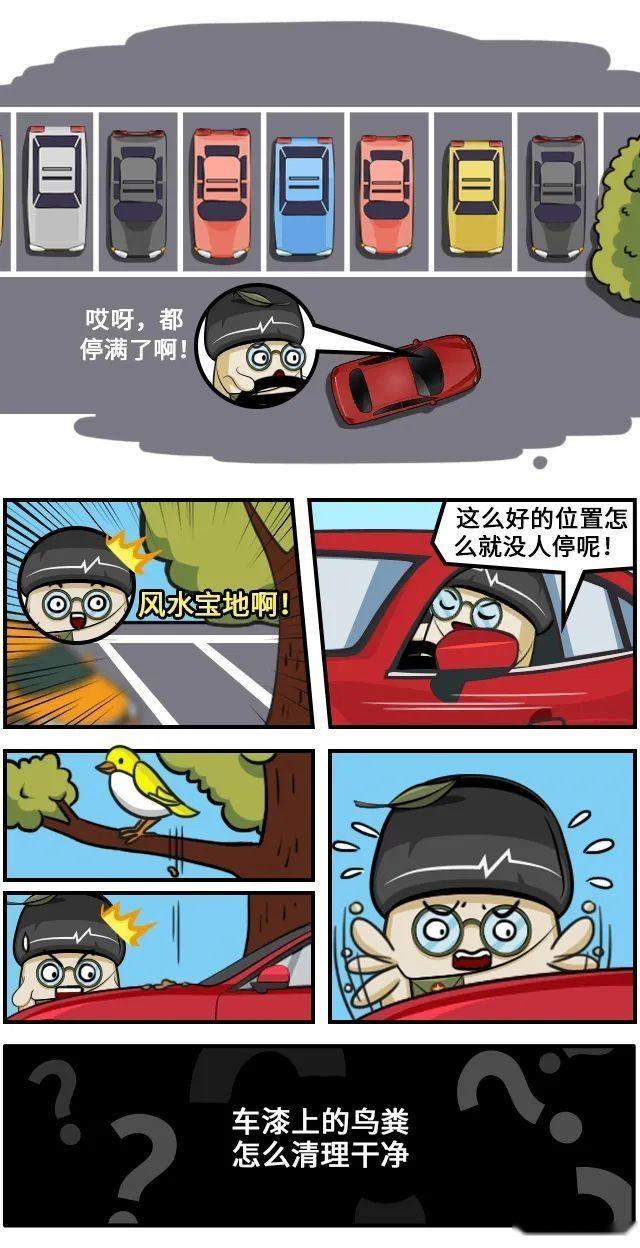 小鹏P7值得买吗?车漆上的鸟粪怎么清理干净?刷了ECU影响质保吗