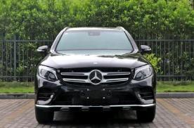 奔驰GLC夺冠,2020年高端SUV销量公布
