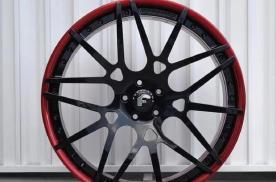 改装轮毂前你必须要知道的品牌