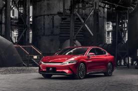 比亚迪汉EV VS Model 3,谁更胜一筹?