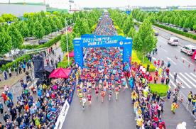 科技升级 潮玩一夏 2021长城汽车智慧工厂马拉松再度开跑