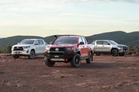 澳洲布里斯班获2032年奥运会主办权,揭秘澳洲人都喜欢开什么车?