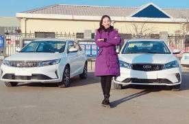 这两款实惠的新车刚刚升级,媳妇肯定满意