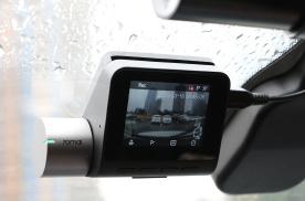 智能行车记录仪的天花板就是它?70迈A500评测