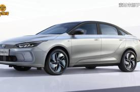 几何A Pro上海车展上市 预售14万元起/最大续航600k