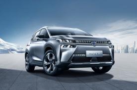 科技配置堪比百万级豪车,埃安V是深圳人不可错过的下一代智能车