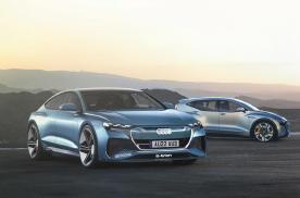 奥迪A9 E-tron将成为大众集团的技术之光?|新车