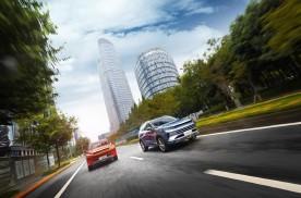 15万内买自主高端SUV,星途LX与WEY VV5怎么选?