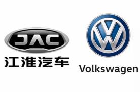 传大众将收购江淮汽车50%股份,加快布局中国电动车市场