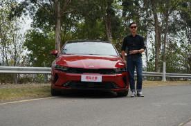 莫帅试驾凯酷,韩系车已比日系车重视中国消费者?