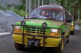 """它是SUV市场的真""""探险者""""?"""