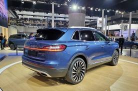 林肯第三款国产车型亮相广州车展,上市后能成爆款吗?