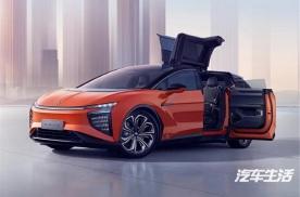 华人运通丁磊:高合HiPhi提前四年兑现国产超级豪车梦!