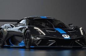 F1车手创立的品牌,量产车直接进军GT2赛事