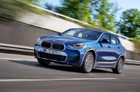 全新BMW X2 PHEV 7月海外发售
