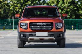 北京车展豪华SUV不少,这2款国产SUV却堪称为平民打造