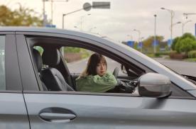 拉小姨子给BMW 525i当车模,当天还发生了什么事儿……