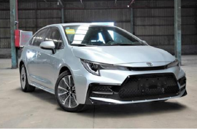 现金优惠1.5万,丰田雷凌购车价格调查