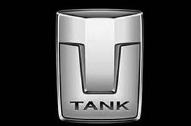 【新车资讯】#长城旗下坦克品牌标志及新车预告图曝光#