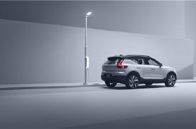沃尔沃汽车首款纯电动汽车将亮相