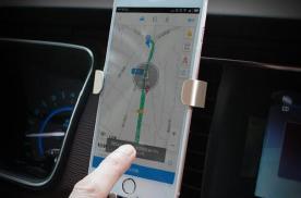 开车用手机导航被罚200元扣2分?其实是因为这个才被处罚!