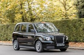 伦敦街头的吉利出租车搬到国内,新车到店很豪华,售39.80万