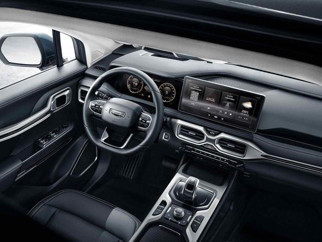10.36万元起售的吉利豪越,能否在华南市场创出一片天空?