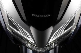 本田Forza750大踏板摩托将来袭,V缸动力引擎同XADV