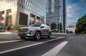家用紧凑型SUV,新宝骏RS-5值得选吗?