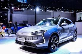 赛力斯联手华为推出新车,华为余承东点赞赛力斯华为智选SF5
