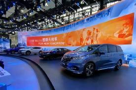 东道主的广汽本田在广州车展上有何看点?
