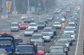 多种政策扶植车市回暖?可能想的有点多