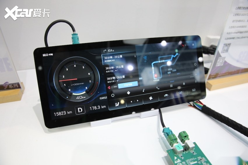 对话芯驰科技CEO仇雨菁:两年攻克三款智能汽车芯片,最快明年上车