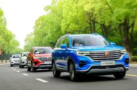 说得再好不如卖的好!2019年卖的最好SUV一半都是自主品牌