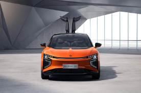 售价80万元,高合HiPhi X是台什么车?