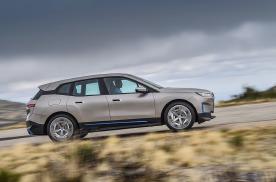 2020年宝马销售超77万辆创纪录,BMW iX入市在即