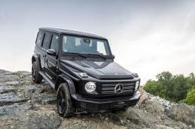 奔驰G级降低门槛,四缸版售价或低于100万元助你梦想成真