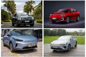 """北京新增2万个""""无车家庭""""指标 这几款纯电动车值得一看"""
