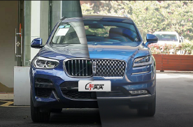 都是豪华SUV 这两款30万级车型关注度超高 但选谁更合适?
