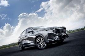 长安欧尚X5新增1.6L手动豪华版车型 售价7.69万元