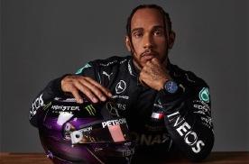 F1最赚钱的车手戴什么表?
